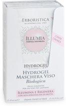 Biologisch gezichtsmasker 48 maal 6 ml