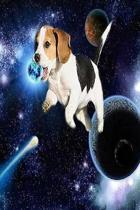 Funny Dog Journal