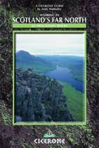 Walking in Scotland's Far North
