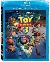 Toy Story 3 (Blu-ray+Dvd Combopack) (Import)