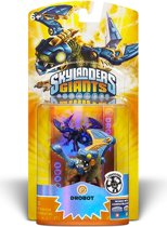 Skylanders Giants Drobot - Lightcore Wii + PS3 + Xbox360 + 3DS + Wii U + PS4