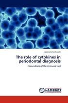 The Role of Cytokines in Periodontal Diagnosis