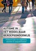 Autisme in het middelbaar beroepsonderwijs