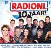 10 Jaar Radio NL - Deel 1