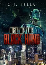 Rise of The Black Hand: The Case Files of Thomas Morelli: Book 1