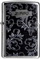 Aansteker Zippo Floral