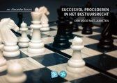 Succesvol Procederen in het Bestuursrecht