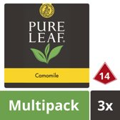 Pure Leaf Kamille Thee - 48 theezakjes