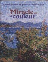 Miracle De La Couleur