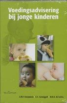 Voedingsadvisering bij jonge kinderen