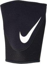 Nike Pro Combat Dijbeen Sportbandage 2.0 - Small - Zwart