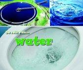 De reis van... - Water