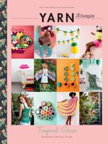 YARN 3 - Tropical Issue