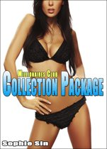 Millionaires Club: Collection Package (Stories 1 to 8)