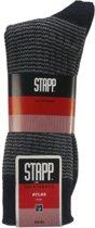 Stapp Herenanklet 8100 Marine - Sokken - 44-45