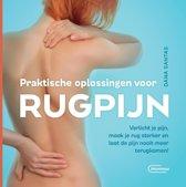 Praktische oplossingen voor rugpijn