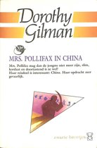 Mrs pollifax in China