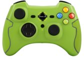 Torid gamepad wireless green PC/PS3 (Speedlink)