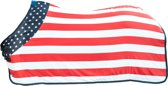 Zweetdeken -Flags- Vlag USA 205