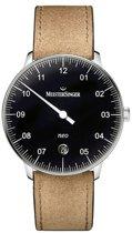 MeisterSinger Mod. NE902N - Horloge