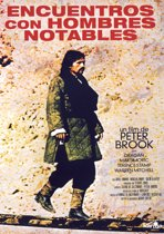 Meetings with Remarkable Men (Import)(Peter Brook) (dvd)