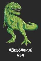 Abelsaurus Rex