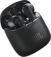 JBL Tune 220TWS - Volledig draadloze oordopjes - Zwart