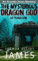 The Mysterious Dragon God Of Yonaguni