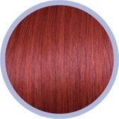 Euro So.Cap. Crazy Colour Extensions Rood 66 10x50-55cm