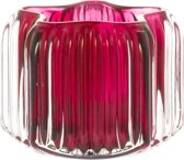 Riverdale Star - Sfeerlicht - 10cm - burgundy
