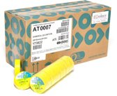 Advance   -   AT7    -  Isolatietape   -  15mm x 10m geel   -  doos 100 rollen