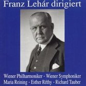 Lehar Conducts