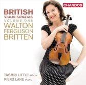 Violin Sonatas I
