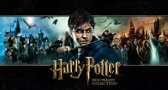 Harry Potter - Hogwarts Collection (Dvd & Blu-ray)
