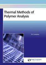 Thermal Methods of Polymer Analysis