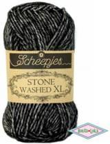 Scheepjes Stonewashed XL 843 Black Onyx