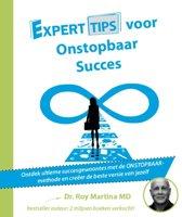 Experttips boekenserie - Experttips voor Onstopbaar Succes