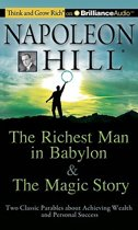 The Richest Man in Babylon & the Magic Story