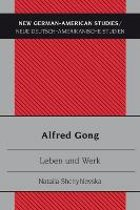 Alfred Gong
