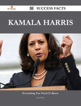 Kamala Harris 26 Success Facts - Everything you need to know about Kamala Harris