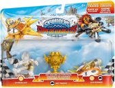 Skylanders: Superchargers - Sky Racing Action Pack