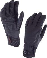 Sealskinz Highland Glove - Fietshandschoenen - Dames - Maat XL - Black