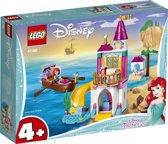 LEGO 4+ Disney Ariëls Kasteel aan de Kust - 41160