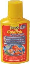 Tetra aquasafe goudvissen - 250 ml verwijdert schadelijke stoffen