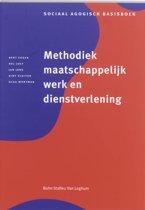 Sociaal agogisch basiswerk 1 - Methodiek maatschappelijk werk en dienstverlening