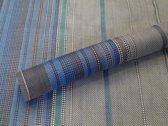Arisol - Tenttapijt - Classic - 3 x 6 Meter - Grijs gestreept