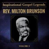 Inspirational Gospel Legends 2
