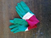 rozenhandschoen ,  tuinhandschoen , tuin handschoenen