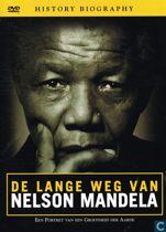 De lange weg van Nelson Mandela (History Biography)
