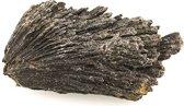 Kyaniet zwart ruw (0.10)
